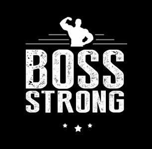Jamie Wilson – Boss Strong